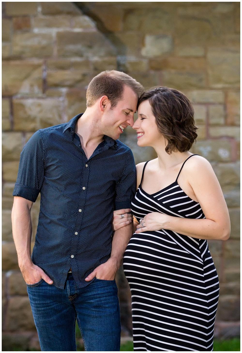 Chelsea & Jeremy Maternity