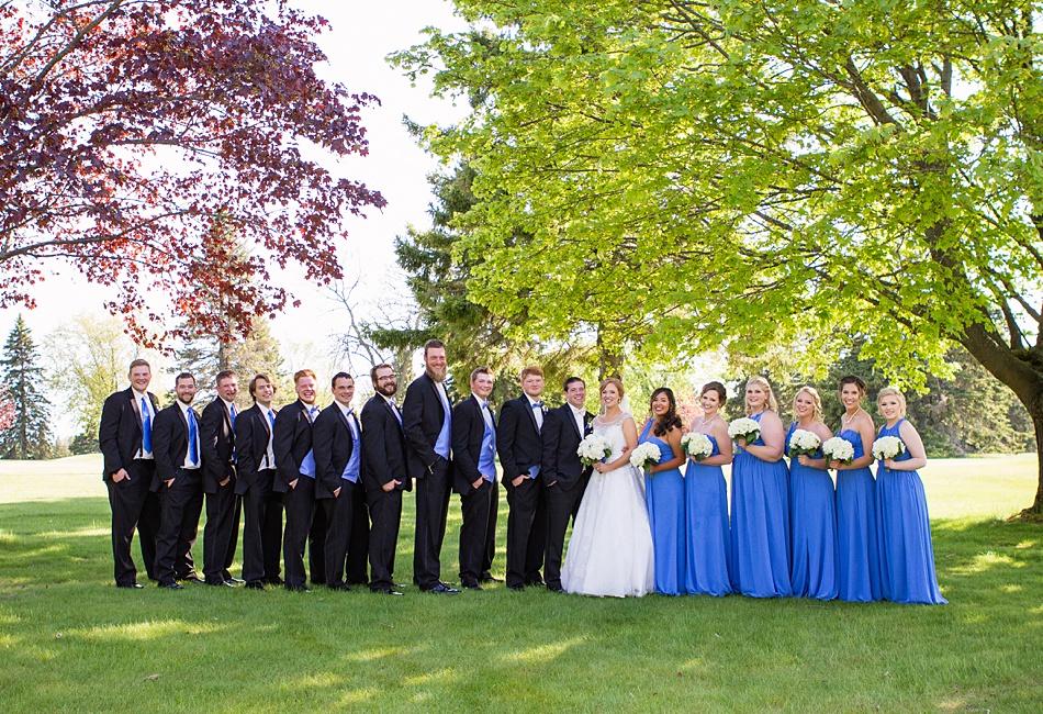 Brewer Wedding