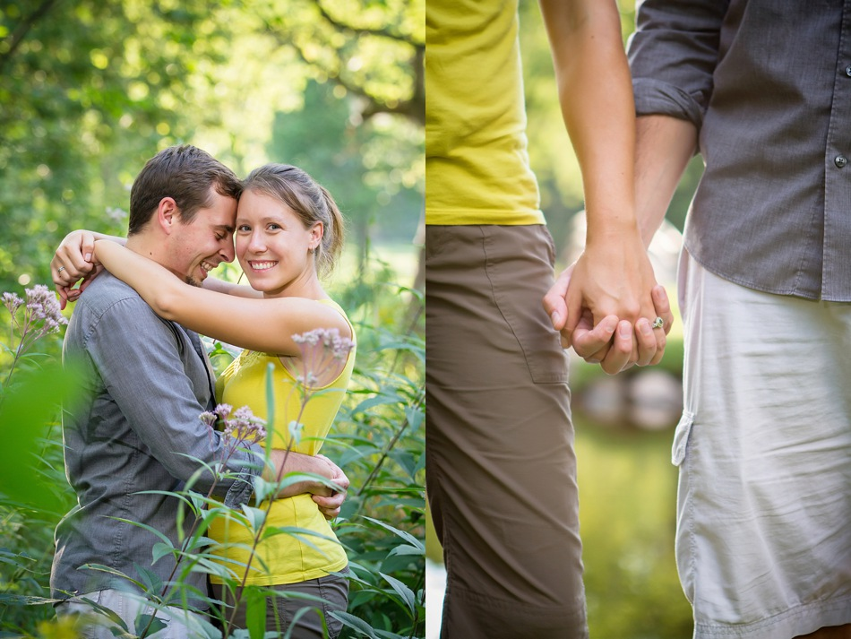 Katie & Trevor Engagement