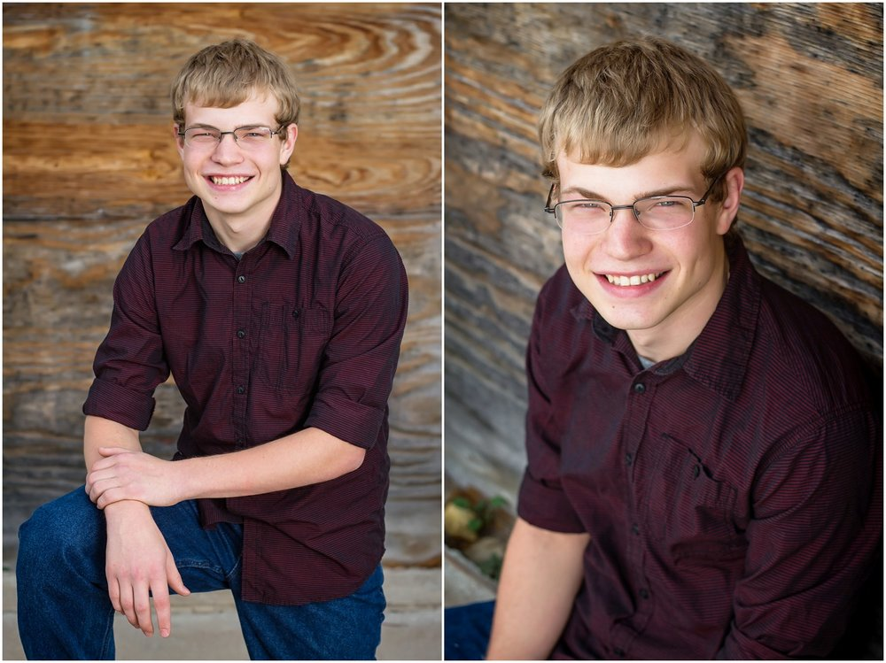 Kenneth | Senior 2016