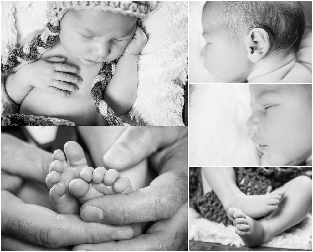 Eden | Newborn