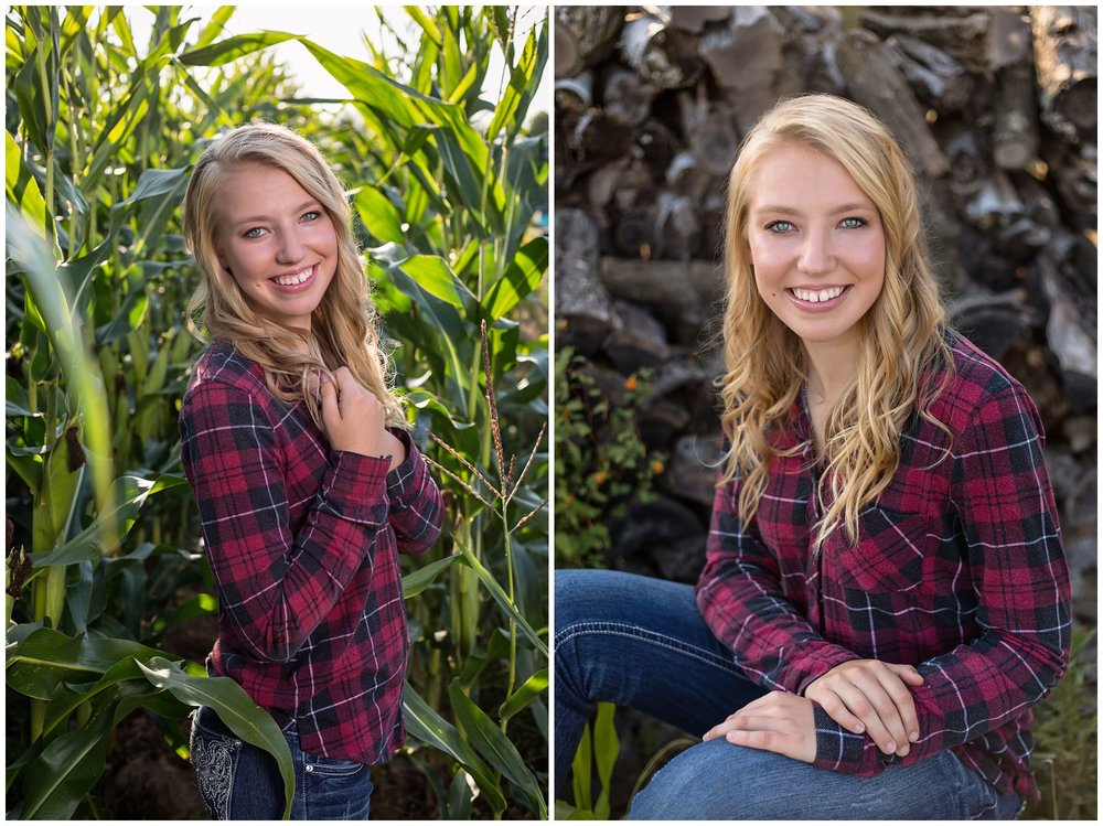 Cassidy | senior 2018 | Cj Photography