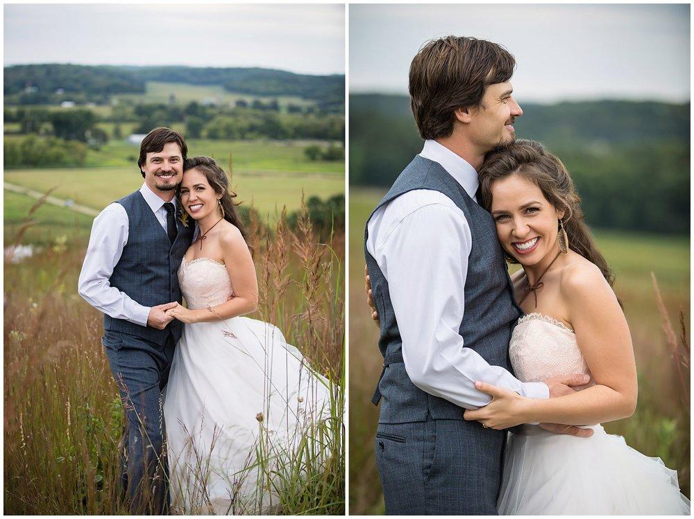 Higdon Wedding