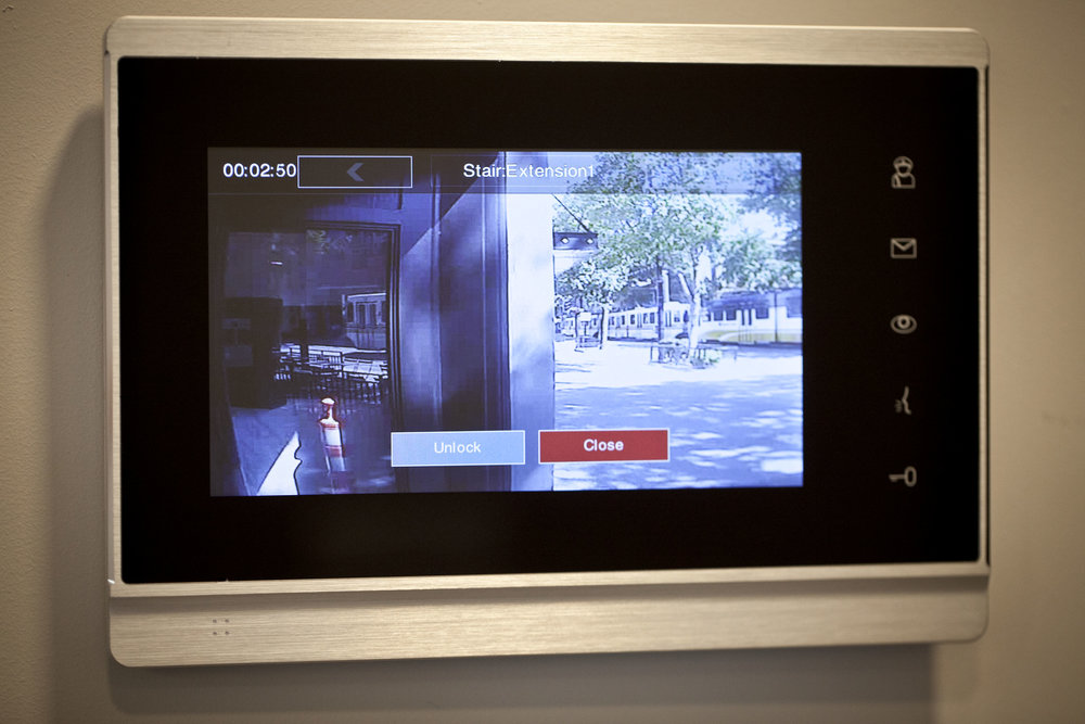 ADVANCED VIDEO ACCESS CONTROl