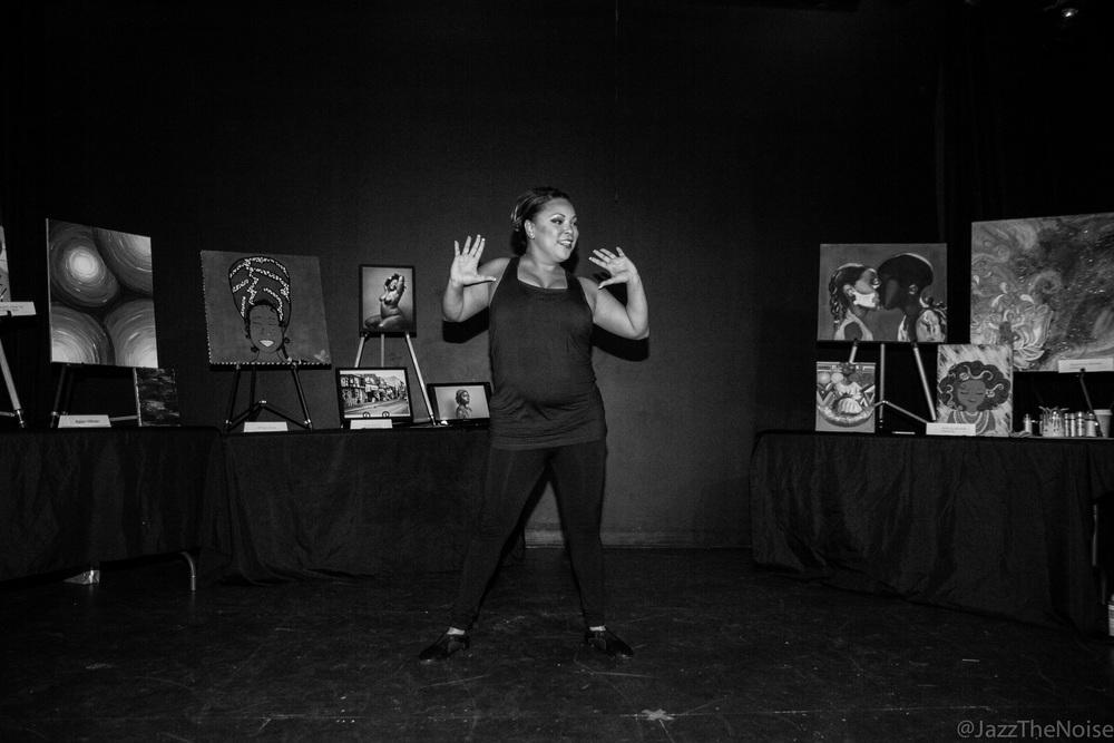 Teresa Izquierdo | Dance