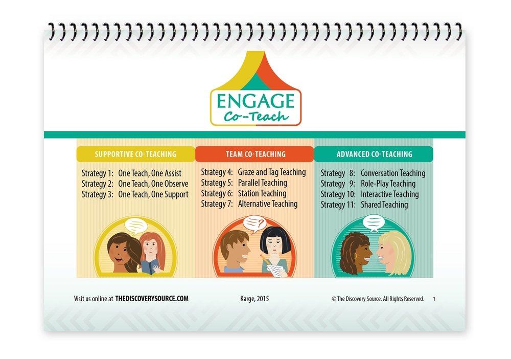 Engage Co-Teach