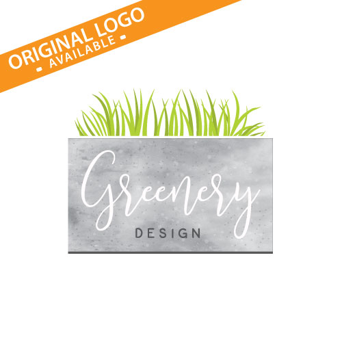 Different customization options available!  Floral Logo, Garden Logo, Landscape Design Logo, Leaf Logo, Garden Services Logo, Landscape Logo, Flower Logo, Nature Logo, Gardener Logo