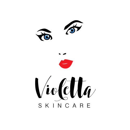 Skin Care Logo, Beauty Logo, Woman Face Logo, Cosmetics Logo, Makeup Logo, Stylist Logo, Face Logo, Spa logo, Hair logo, Skin Logo, Woman Logo