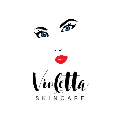 Skin Care Logo, Beauty Logo, Woman Face Logo, Cosmetics Logo, Makeup Logo, Stylist Logo, Face Logo, Spa logo, Hair logo, Skin Logo, Woman Logo