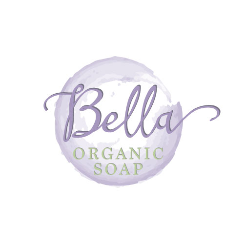 Cosmetics Logo, Soap Logo, Spa Logo Design, Organic Soap Logo, Soapmaker Logo, Organic Bath Products Logo, Feminine Logo, Beauty Logo, Cosmetics, Spa Logo