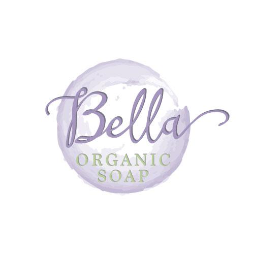 Cosmetics Logo, Soap Logo, Spa Logo Design, Organic Soap Logo, Soapmaker Logo, Organic Bath Products Logo, Feminine Logo, Beauty Logo, Cosmetics, Spa Logo