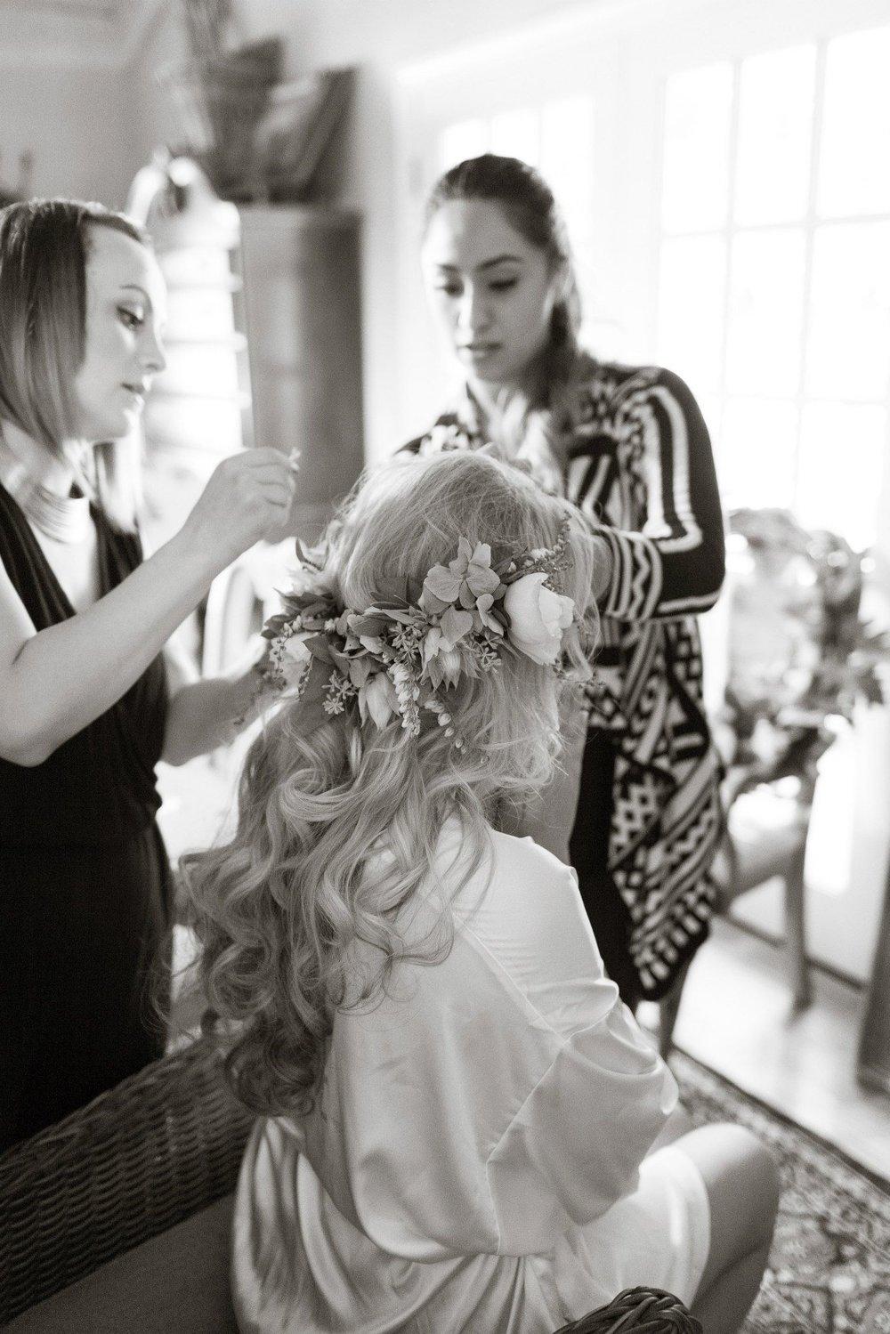 Bridal Hair - Flower Crown.jpg
