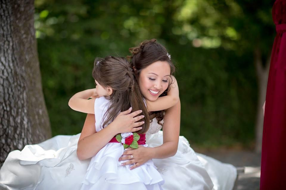 Bride and Daughter Hug.jpg