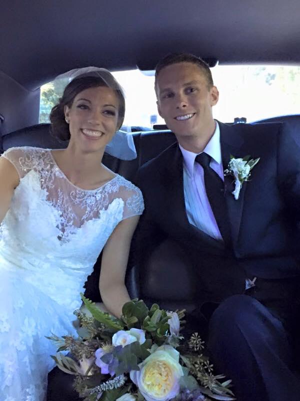Bride and Groom in Car.jpg
