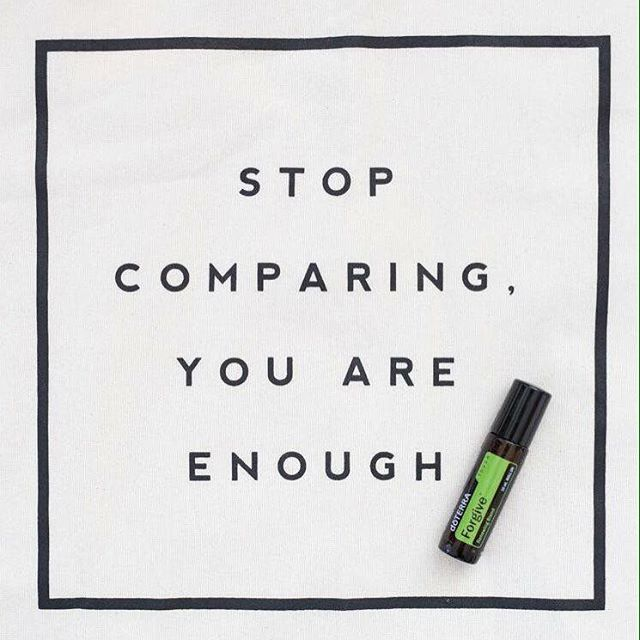 #truestory When we stop comparing, and embrace our strengths, amazing things happen. What do you need or want to give up in your life so you can open up to more abundance? Maybe it's forgiving a bad habit, letting go of a relationship, or moving forward from the past. Whatever it is, apply a swan of this oil on your journey, breathe it in and soak up the comfort.  #lifeyourbestlife #timeheals #forgive #momlife