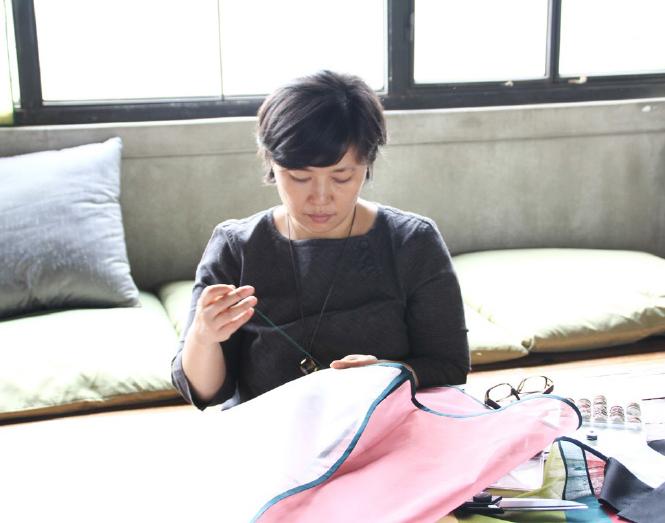 Mi Hyeon Yoo, Jessica M.H Yoo