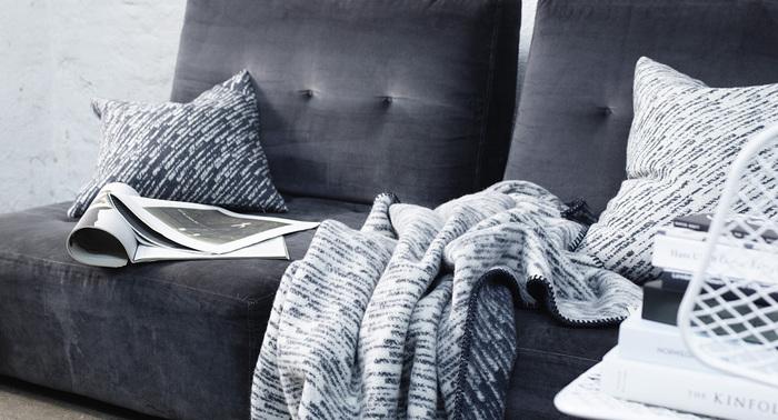 Roros Tweed —