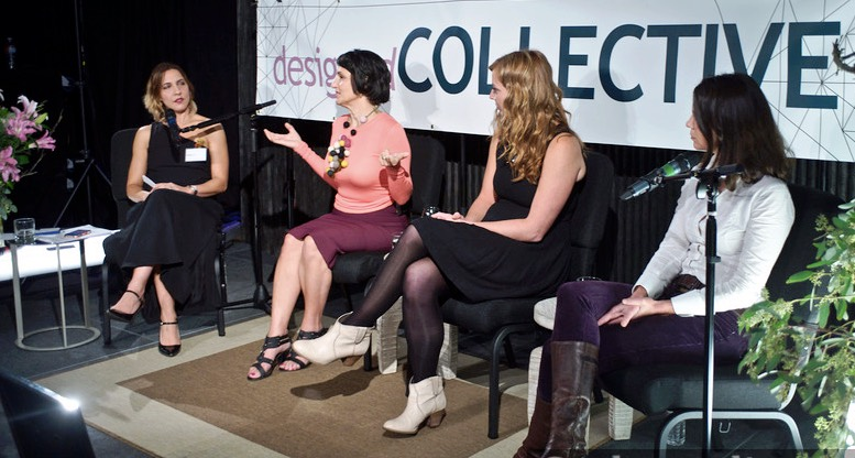 "designedCOLLECTIVE 2012 ""Beauty Brains Brawn and Beyond"""