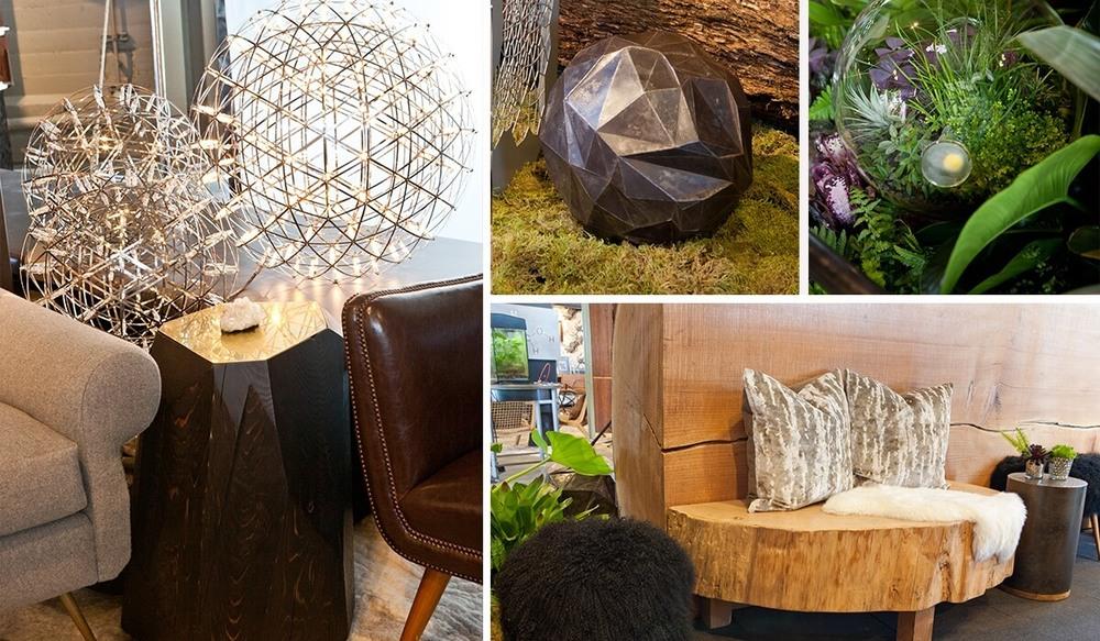 Seed of Life Exhibit Vignette; LOCZIdesign 2013