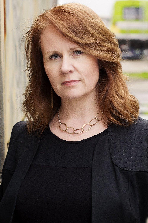 Catrina Cooper - Senior Designer