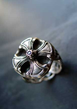 Precieux Metal Clay Jewelry - Modern Artifacts.jpg