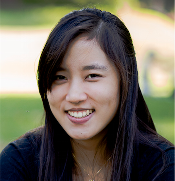Jennifer Kim: the detail-focused senior who was daunted by the job offer, but willing to work her hardest.