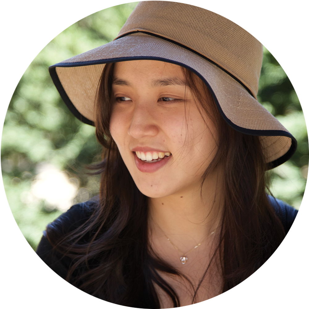 Jennifer Kim (CEO) -
