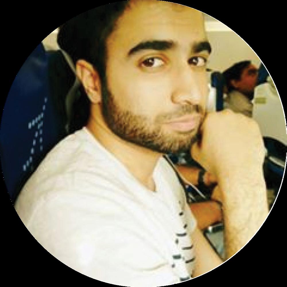 Ridwan Pothigara (CMO) -