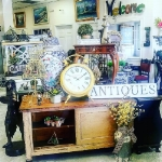 Mansion Chic is now in a new location and carries a variety of our products!