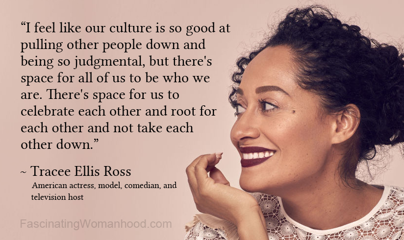 A Quote by Tracee Ellis Ross.jpg