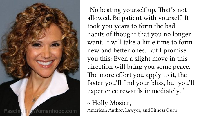 A Quote by Holly Mosier.jpg