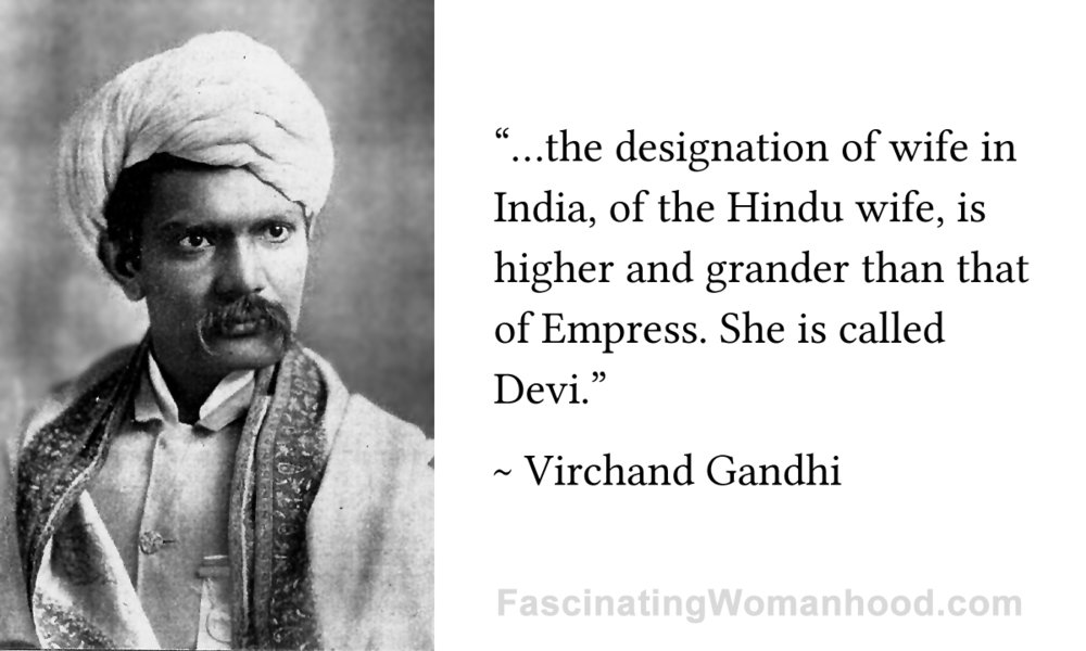 A Quote by Virchand Gandhi.jpg