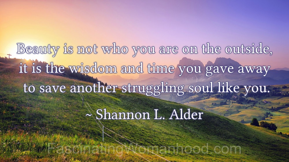 A Quote by Shannon Alder 4.jpg