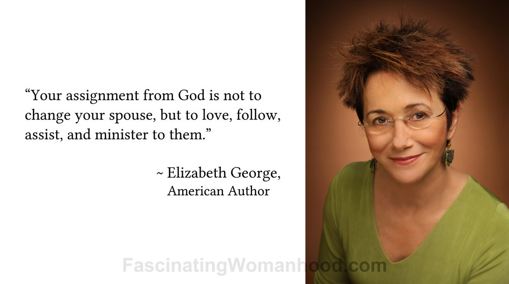 A Quote by Elizabeth George 2.jpg