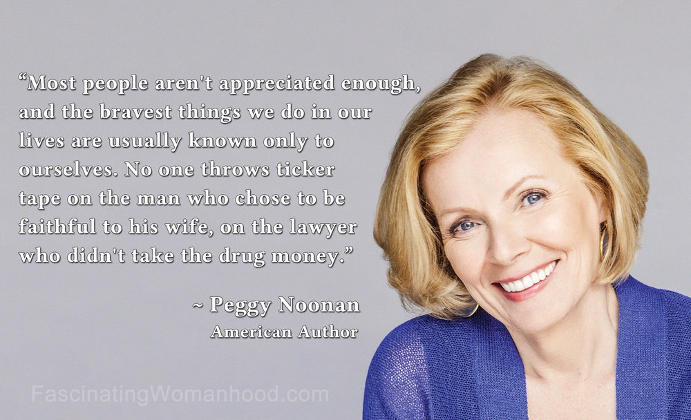 A Quote by Peggy Noonan.jpg