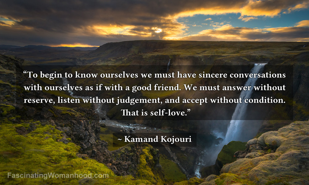 A Quote by Kamand Kojouri 5.jpg