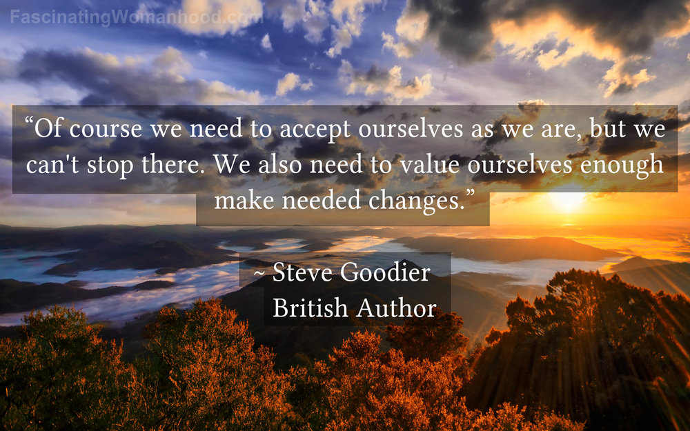 A Quote by Steve Goodier.jpg