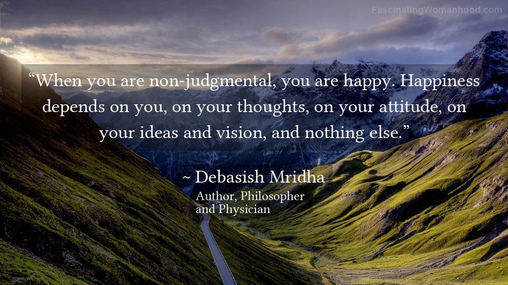 A Quote by Debasish Mridha 2.jpg