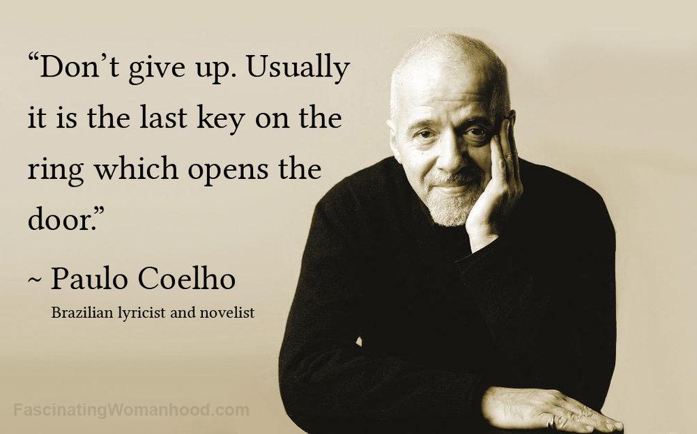 A Quote by Paulo Coelho 2.jpg
