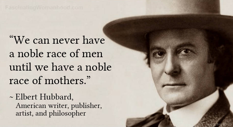 A Quote by Elbert Hubbard.jpg