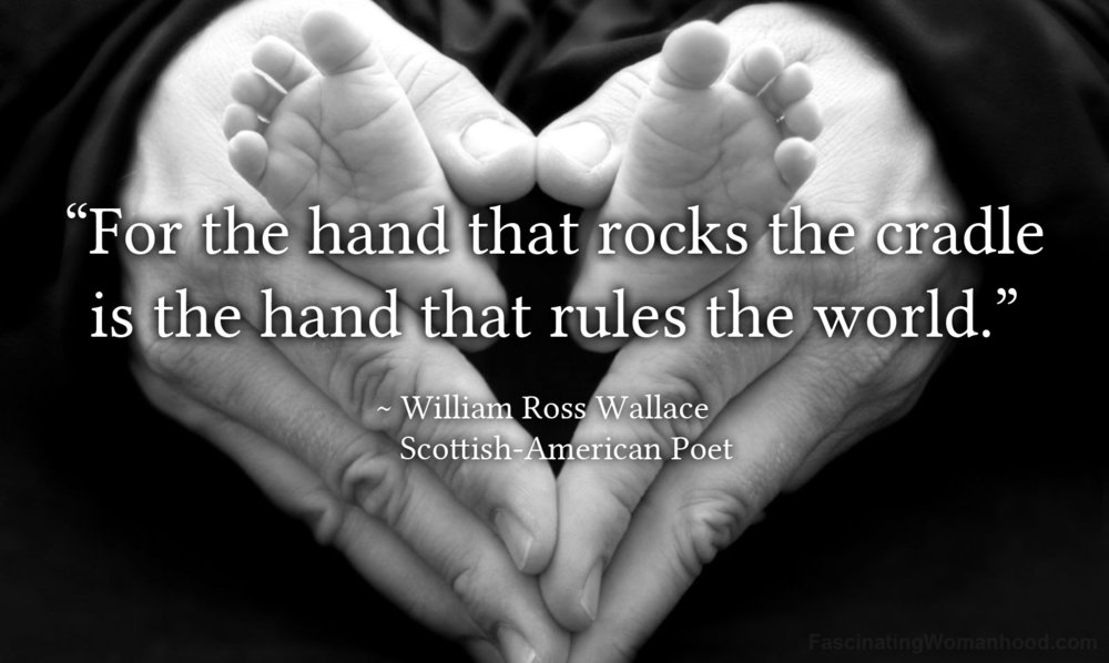 A Quote by William Ross Wallace.jpg