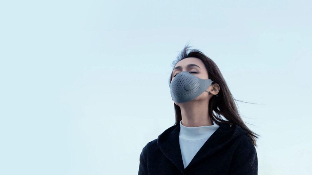 AirPop Industrial Design | Brand Identity | UI