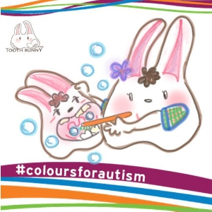 ColoursforAutism_Dental2017Tsang
