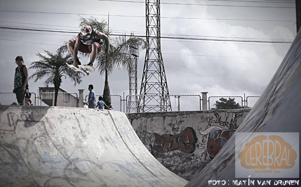 Foto: Cerebral Skateboard Films