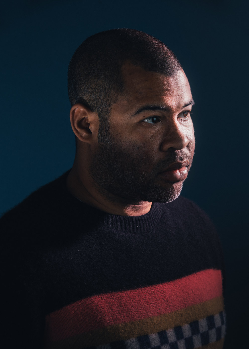 Jordan Peele for The New York Times