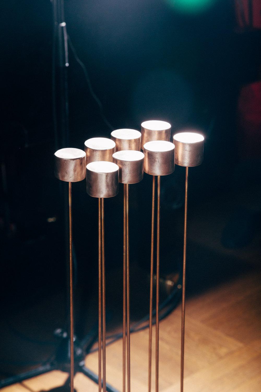 Ryuichi Sakamoto's instruments for WIRED Japan
