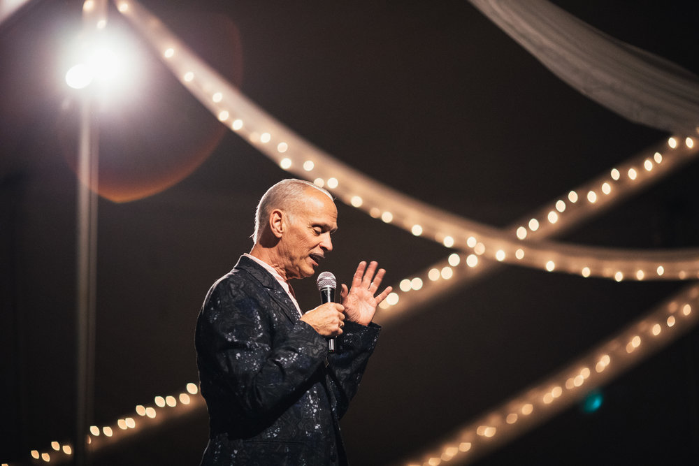 John Waters for The New York Times