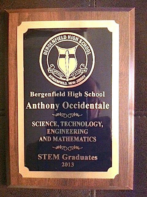 Science, Technology, Engineering, and Math