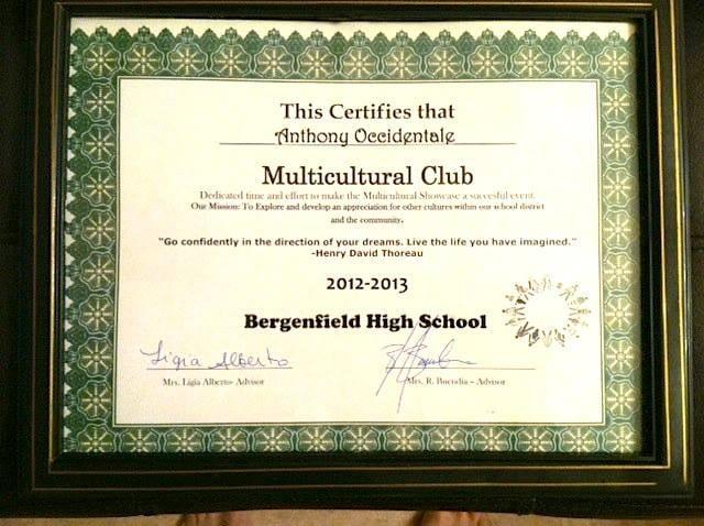 Multicultural Club