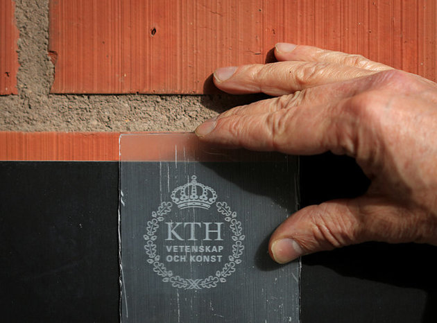 """Transparent wood is a good material for solar cells, since it's a low-cost, readily available and renewable resource. This becomes particularly important in covering large surfaces with solar cells."""